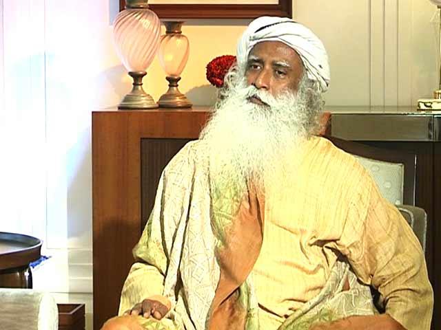Video : योगगुरु रामदेव पर बोले सद्गुरु जग्गी वासुदेव- किसी के कारोबार करने पर मुझे ऐतराज नहीं