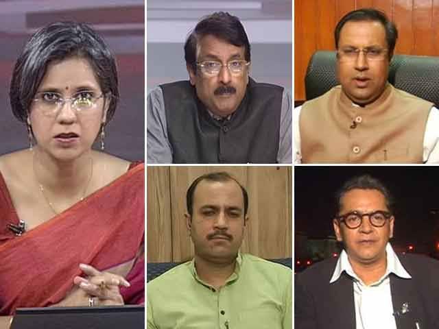 Video : Rajya Sabha Polls: Will Congress Retain Majority?