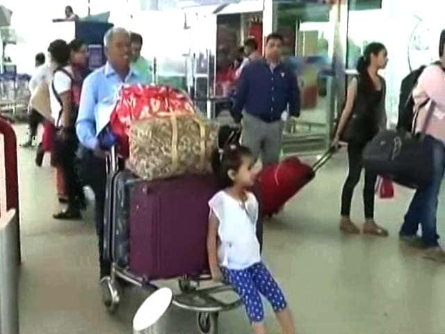 Video : Cheaper Baggage, More Refunds Among Proposed Sops For Flyers