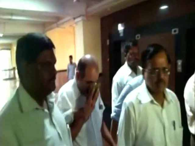 Video : 3 Years After Rationalist Narendra Dabholkar's Murder, CBI Makes First Arrest