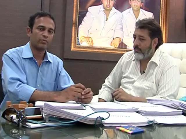 Videos : पंजाब में जेल में भी ड्रग्स हासिल करना है बेहद आसान