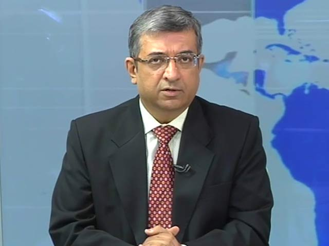 Video : Hemindra Hazari On Declining IIP