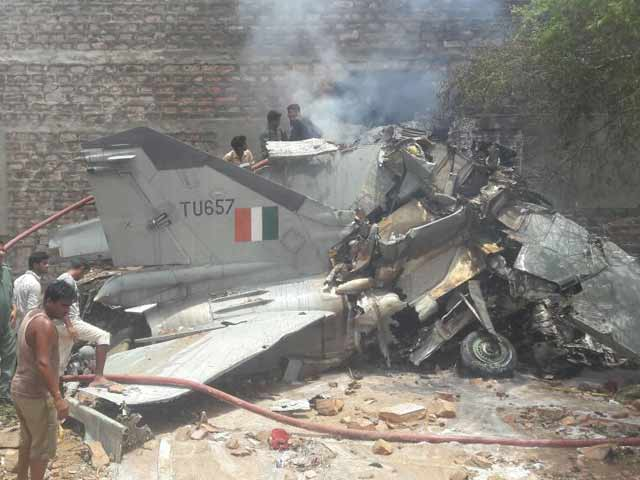 Aircraft Crash Latest News Photos Videos On Aircraft Crash Ndtv Com