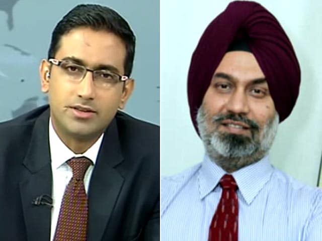 Video : FY17 Net Likely To See A Big Jump: Satin Creditcare
