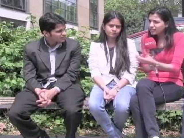 Video : NRI Voting Rights: Is It Still A Dream?