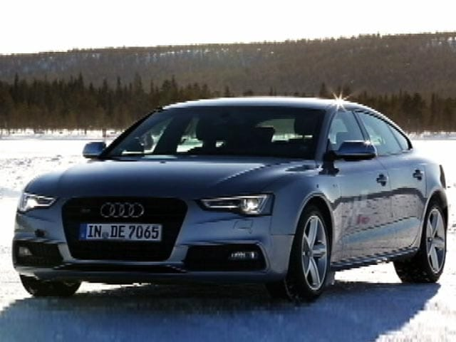 Video : Volkswagen Ameo Review and Audi Ice Driving