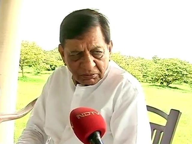 Video : Calling It Hindu Exodus A Mistake By My Team: BJP MP On Kairana