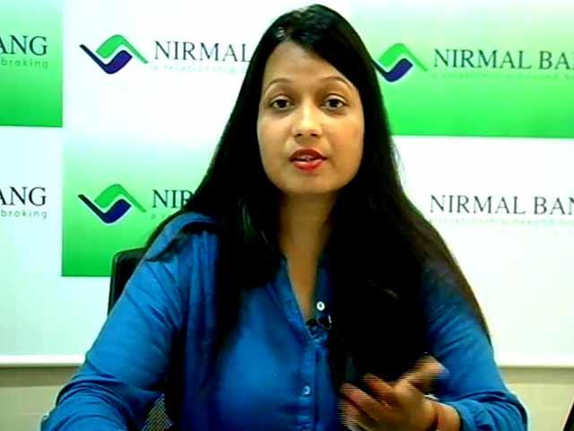 Video : Buy Adani Enterprises For Target Of Rs 82: Swati Hotkar