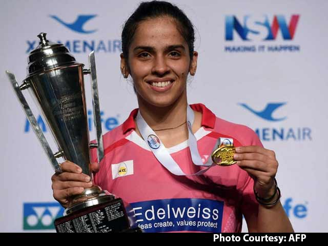 Video : Australian Open Win a Big Boost Ahead of Rio Olympics: Saina Nehwal