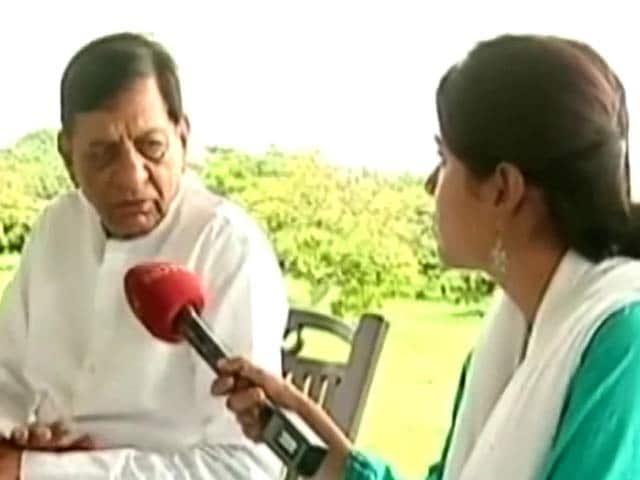 Video : नेशनल रिपोर्टर : कैराना पर झूठ पकड़ा गया तो पलटे बीजेपी सांसद हुकुम सिंह