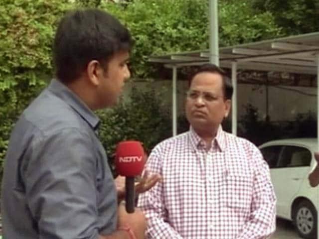 Videos : बिजली कटौती को लेकर केजरीवाल सरकार ने अनिल अंबानी को तलब किया