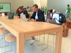 Apple Stores May Look Like This in India