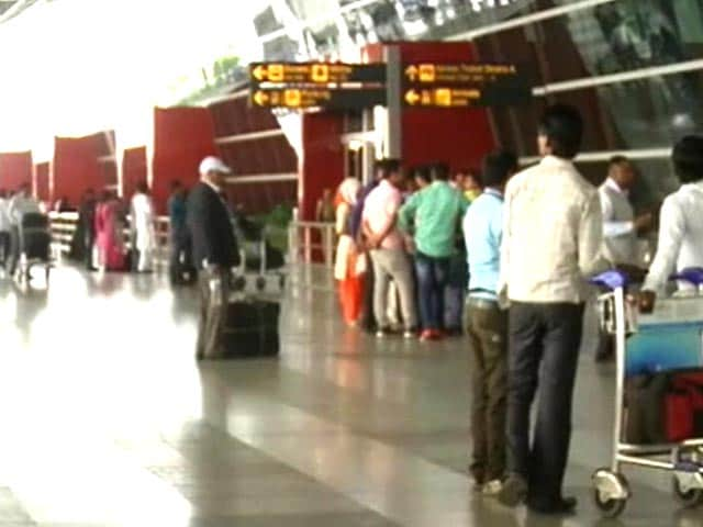 Video : With New Reforms, Flights To Become Cheaper, Lots Of 'No Frills' Airports
