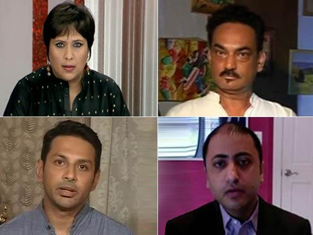 Video : 'Are We Step Children, Mr PM; Why No LGBT Mention In Orlando Tweet?'