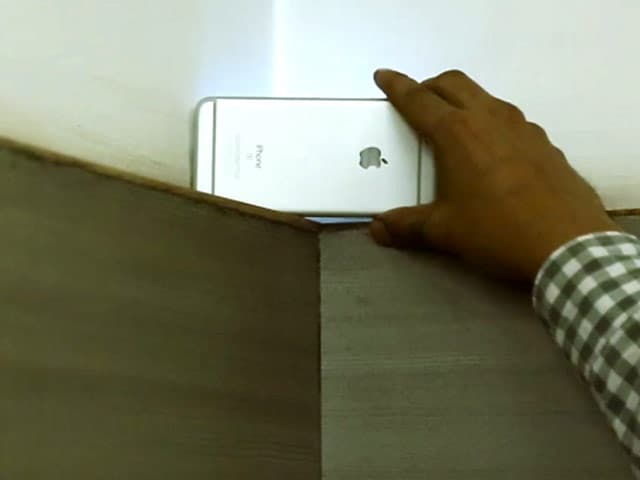 Video : How to Turn Your Old Smartphone Into a CCTV Camera