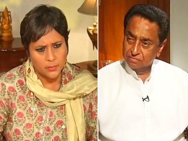 Video : Why Say Sorry, I Should Be Applauded For My Service During 1984 Riots: Kamal Nath