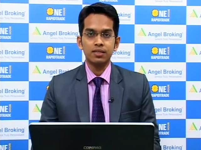 Video : Nifty Can Go Up To 8,290 In Next Couple Of Sessions: Ruchit Jain