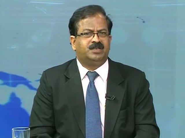 Video : State Bank of Bikaner & Jaipur's Asset Quality Best Among Peers: G Chokkalingam