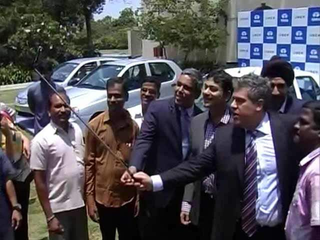 Video : Buy Tata, Drive Uber: New Initiative Will Turn Drivers Into Entrepreneurs