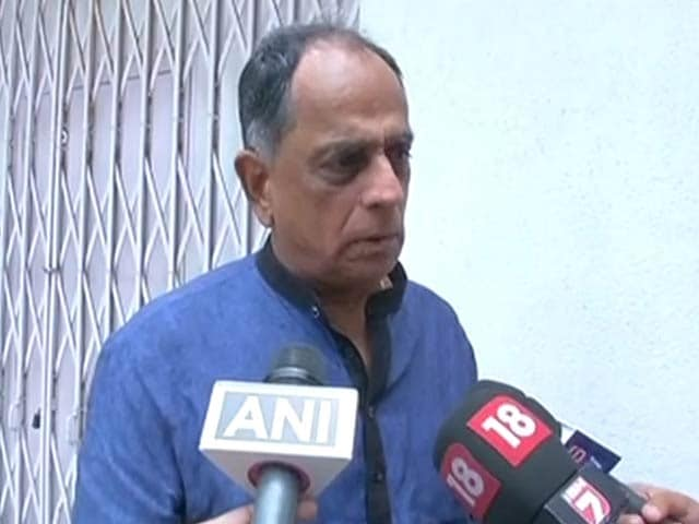 Video : Pahlaj Nihalani Wishes All the Best to <i>Udta Punjab</i>