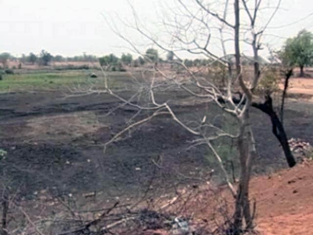 Videos : मध्य प्रदेश : मनरेगा में होगी कटौती, फ़ैसले से इलाक़े में बढ़ेगी बेरोज़गारी