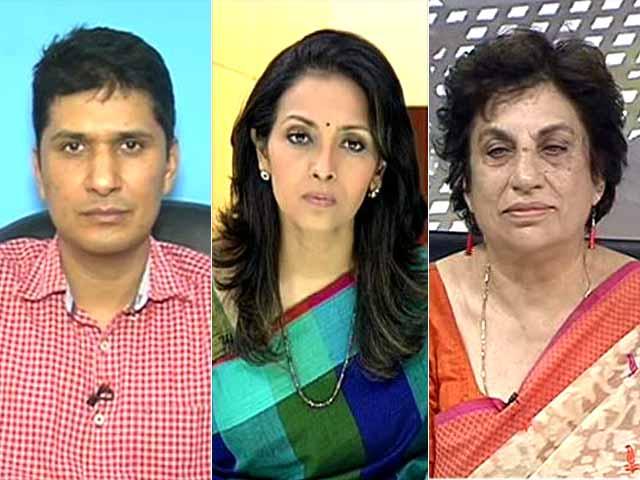 Videos : बड़ी खबर : अब टैंकर ने दिया केजरीवाल को टेंशन...