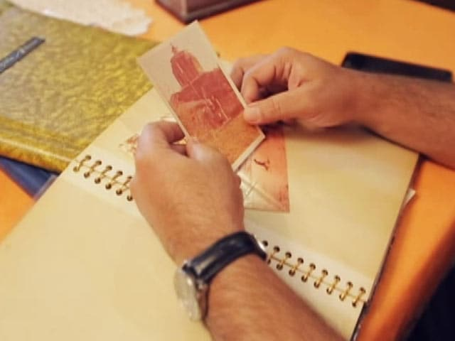 Video : All About The Story Collectors And Heritage Art