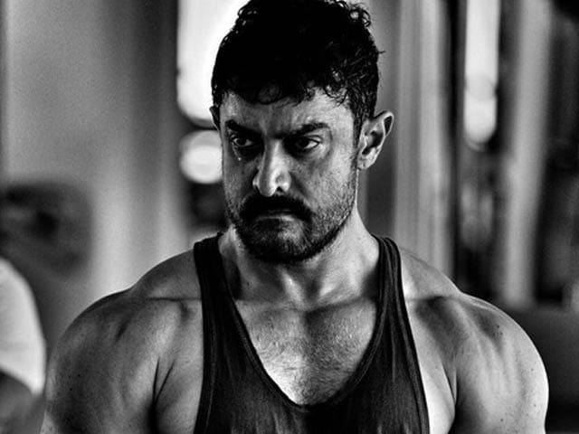 Video : <i>Dangal</i> Goes Beyond the Sport: Aamir Khan