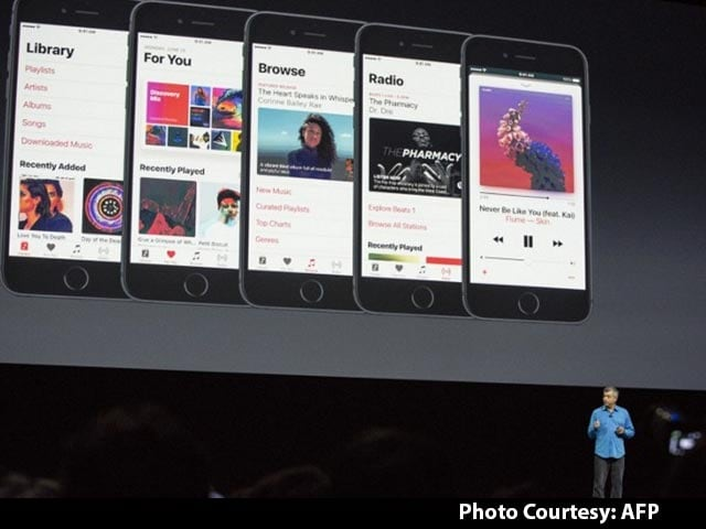 Video : Apple's Game Changing Event