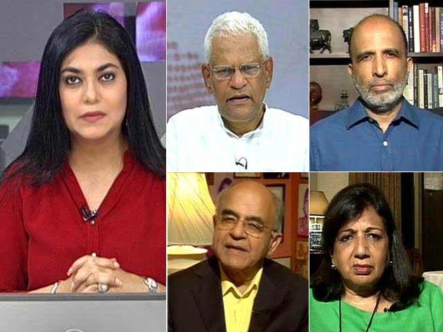 Video : Will Raghuram Rajan's Exit Hurt India?