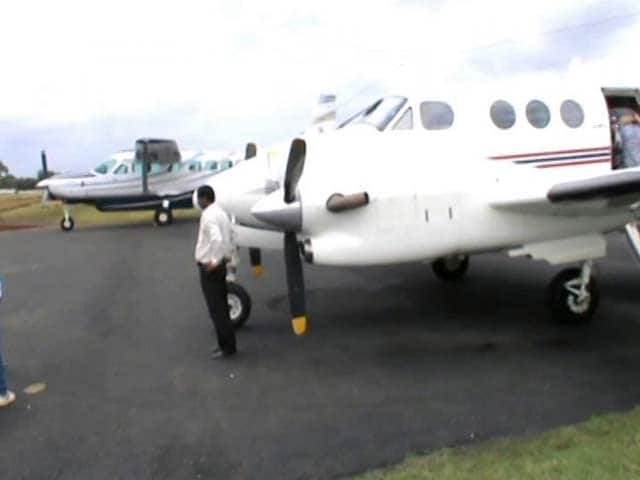 Video : Government To Identify Tourist Spots Without Air Connectivity