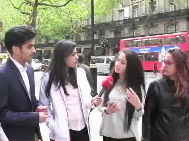 Video : Has London Made You More Diverse?