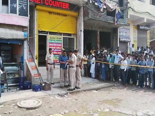 Videos : दिल्ली के भजनपुरा में कार सवार बदमाशों ने प्रॉपर्टी डीलर की हत्या की