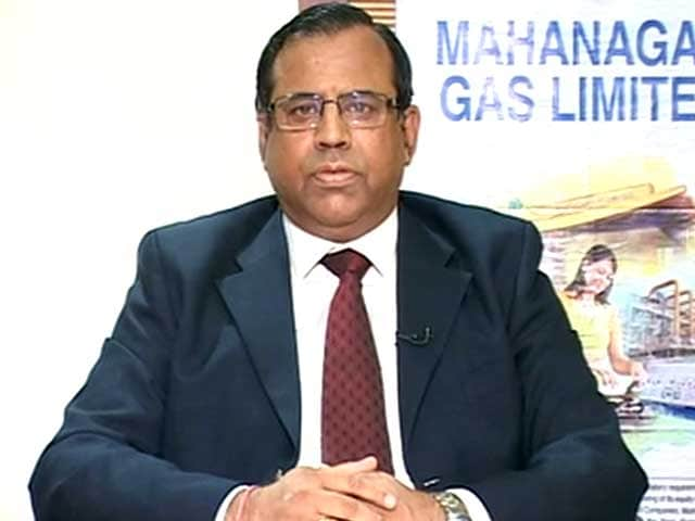 Video: Mahanagar Gas Management On Future Growth Plans