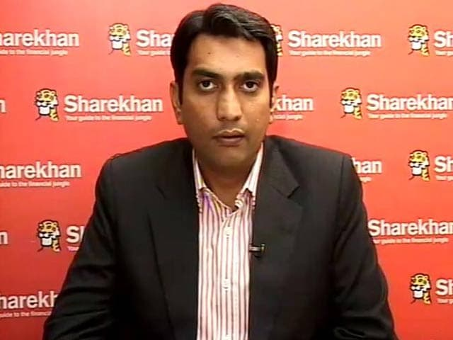Video : Positive On Max Financial Services: Siddharth Sedani