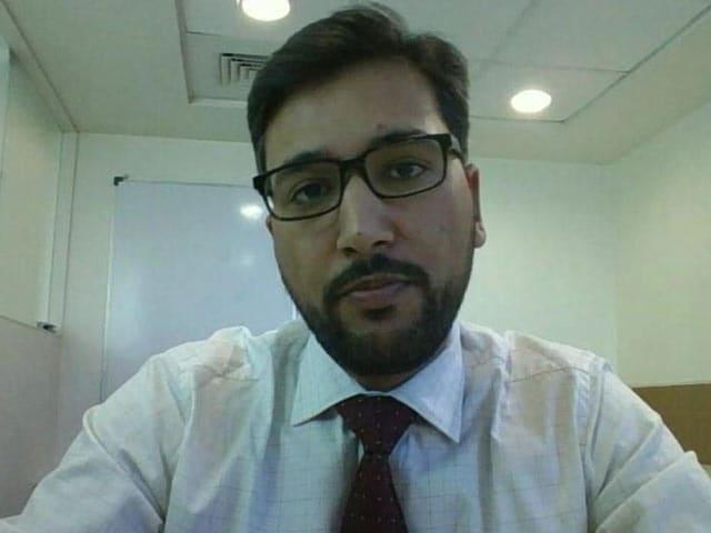 Video : Bullish On Tata Motors, Ashok Leyland: Aditya Agarwal