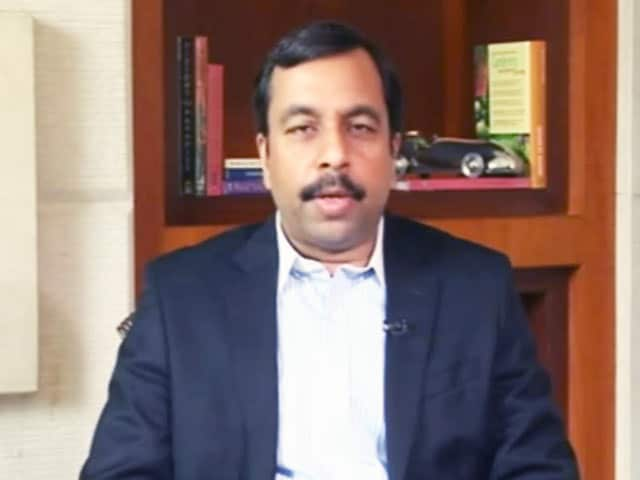 Video : ITC Set For A Re-Rating: Ajay Srivastava