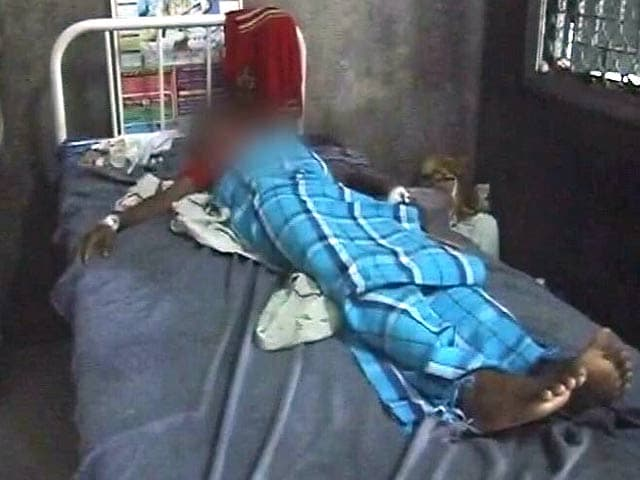 Bihar Gang-rape: Latest News, Photos, Videos on Bihar Gang-rape - NDTV.COM