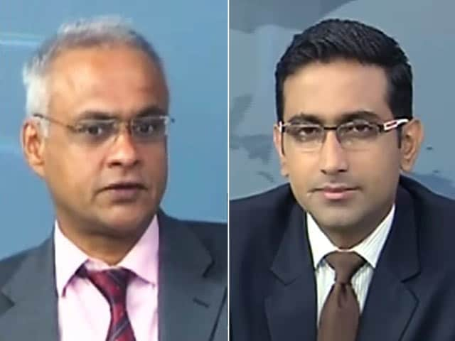 Video : Like Stocks Focused On Rural Economy: Sunil Subramaniam