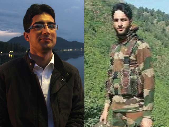 Video : Two Faces Of Kashmir: Educated Militants And IAS Toppers