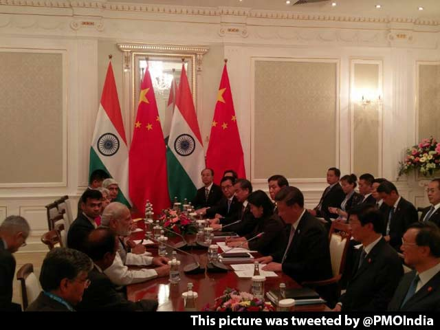 Video : Nuke Club NSG's Meeting Ends, No Decision On India's Entry