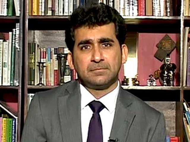 Video : Sajjid Chinoy On Brexit Impact On Indian Economy