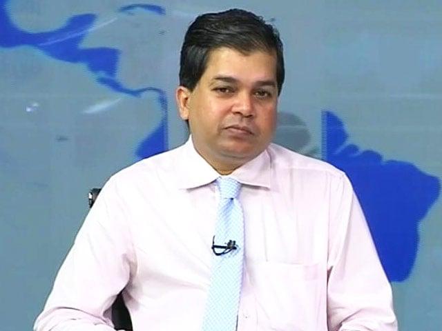 Video : Markets Will Settle Down Soon: Avinnash Gorakssakar