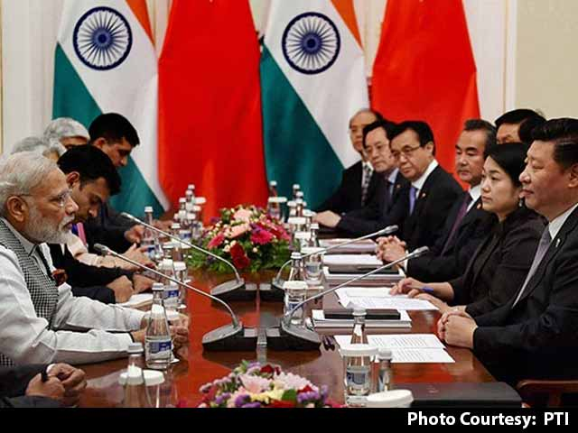 Video : This Round At Nuclear Club NSG To China, No Breakthrough For India