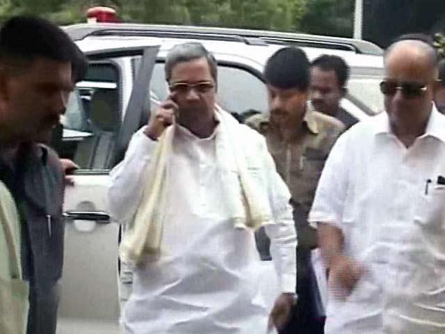 Video : मुश्किल में कर्नाटक के सीएम सिद्धारमैय्या, बग़ावती तेवर वाले विधायक शांत नहीं