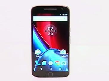 सेल गुरु : कैसा है 13,999 रुपये का Moto G4 Plus स्मार्टफोन?