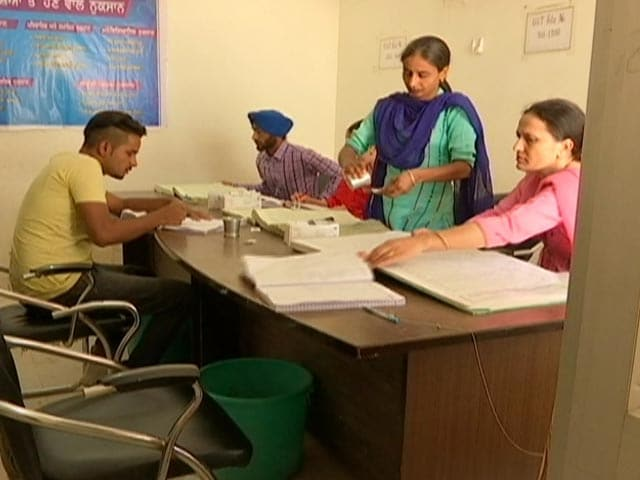 Video : Low Patient Turnout Plagues Punjab's Drug Rehabilitation Centres