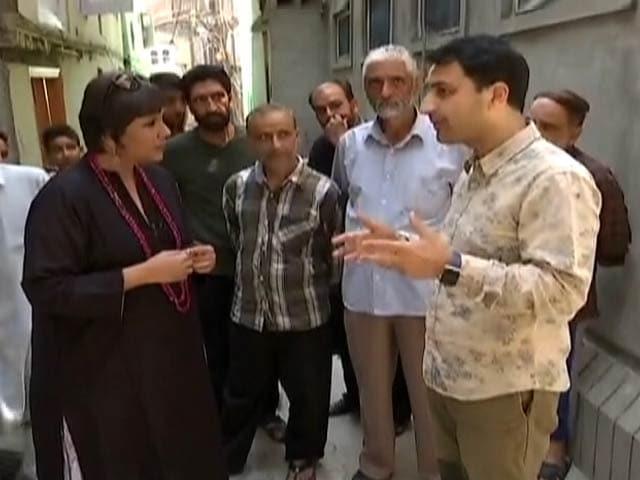 Video : Pandits, Sainik Colonies, Educated Militants, IAS Toppers: The Kashmir Diaries