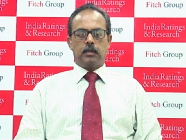 Video : Sunil Sinha Sees An Opportunity For India Amid Brexit Crisis