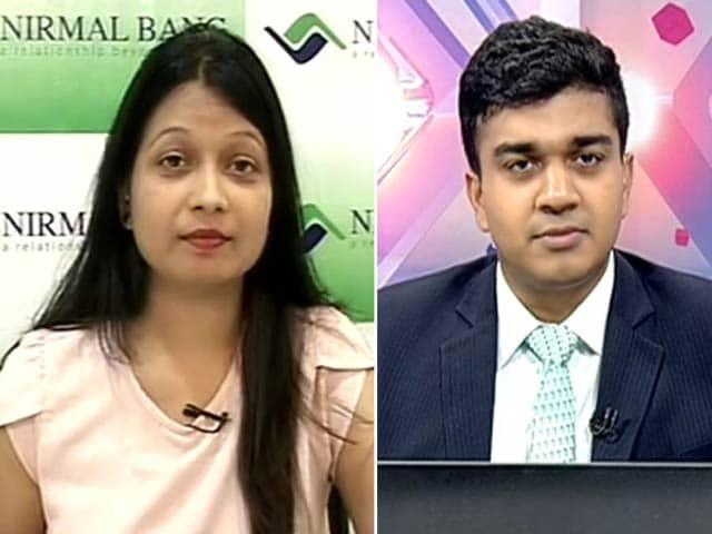 Video : Buy Kotak Bank For Target of Rs 760: Swati Hotkar